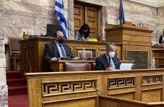 Ολοκληρώθηκε στη Διαρκή Επιτροπή Οικονομικών Υποθέσεων η συζήτηση για την κρατική αρωγή