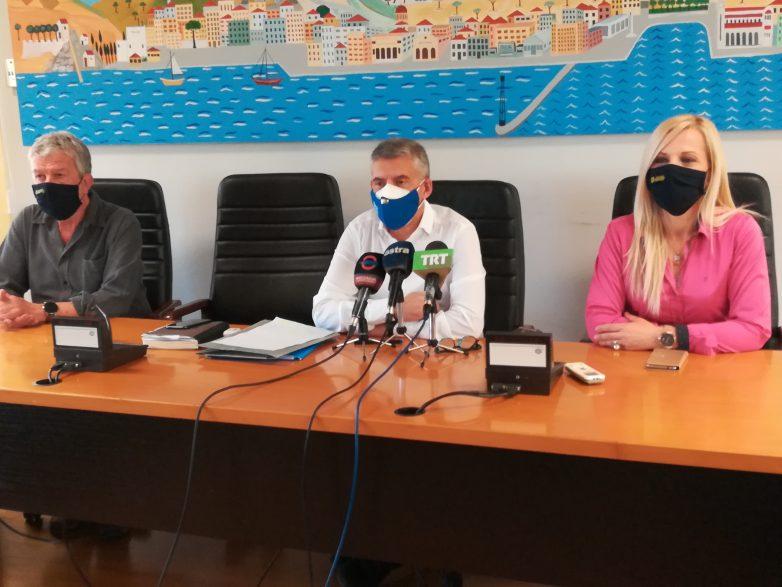 Ειδικά Σχέδια Αντιμετώπισης Τεχνολογικών Ατυχημάτων Μεγάλης Έκτασης εκπονεί η Περιφέρεια Θεσσαλίας