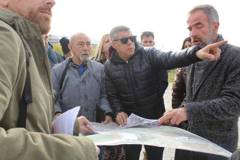 Μονοπάτια μήκους 122 χλμ στον Δήμο Βόλου συντηρούνται και αναδεικνύονται