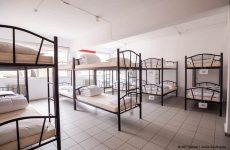 Το πρώτο υπνωτήριο για άστεγα παιδιά στην Αθήνα ανοίγει τις πόρτες του