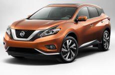 To Nissan Murano του 2021 απέσπασε κορυφαία βαθμολογία TOP SAFETY PICK +