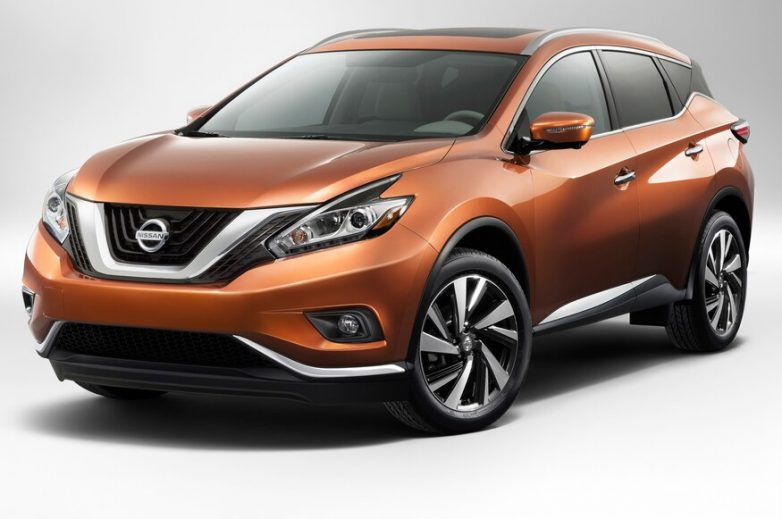 To Nissan Murano του 2021 απέσπασε κορυφαία βαθμολογία TOP SAFETY PICK +