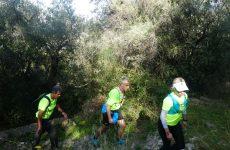 Στο Τισσαίον Όρος στο Τρίκερι η πεζοπορία της Κυριακής