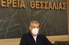 Ξεκινούν οι διαδικασίες πληρωμής του προγράμματος «ΑΝΑΣΑ» της Περιφέρειας Θεσσαλίας