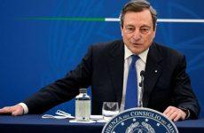 Άγκυρα για δηλώσεις Ντράγκι: Ψάξτε για δικτάτορα στην ιστορία της Ιταλίας