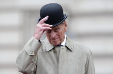 Βρετανία: Απεβίωσε ο πρίγκιπας Φίλιππος