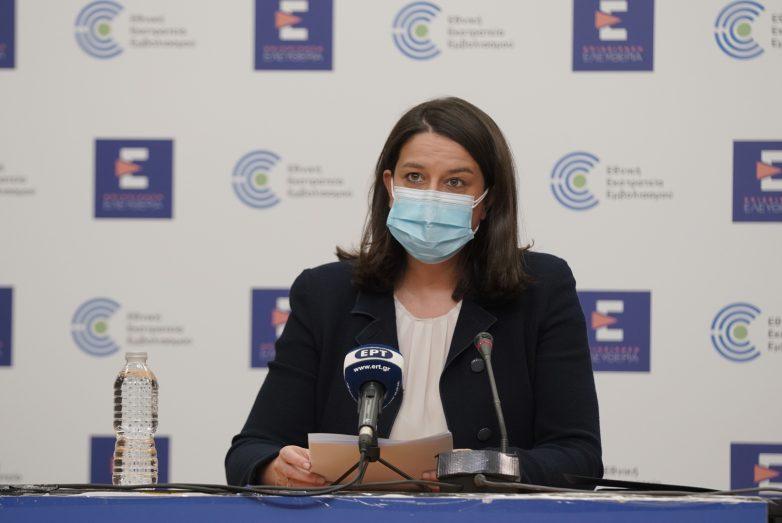 Κυρ. Μητσοτάκης: Αξιολόγηση χωρίς τιμωρητικό χαρακτήρα