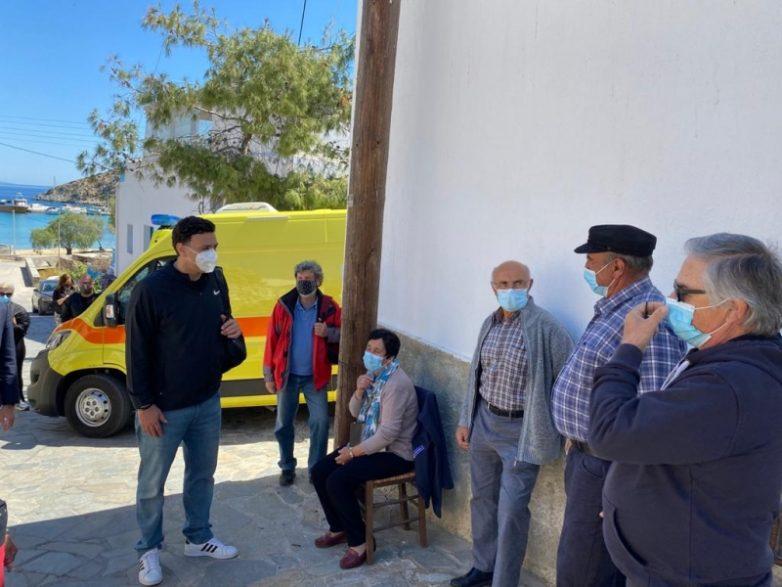Κορωνοϊός: Εμβολιασμός επτά ημέρες την εβδομάδα