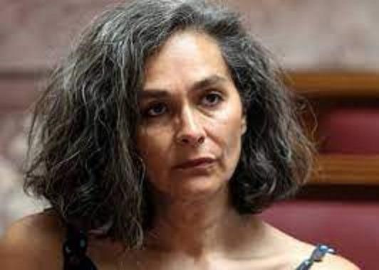 Πρόεδρος του ΣΕΓΑΣ η Σοφία Σακοράφα