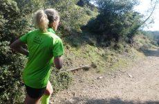 Στη διαδρομή του Κένταυρου Υπερμαραθώνιου Πηλίου η πεζοπορία της Κυριακής