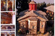Ξυλόγλυπτα τέμπλα και εικόνες της μ. Αγίου Λαυρεντίου και του ν. Αγίου Αθανασίου στον Άγ. Γεώργιο Νηλείας συντηρεί η Περιφέρεια Θεσσαλίας