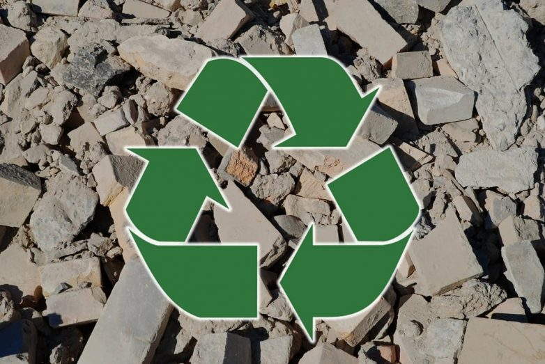 «Πράσινες» δράσεις από την Περιφέρεια Θεσσαλίας για διαχείριση αποβλήτων από εκσκαφές και κατεδαφίσεις