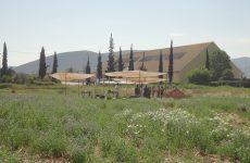 Επανεκκινούν οι ανασκαφές στη Μαγούλα Πλανανιώτικη