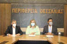 Περιφέρεια Θεσσαλίας- Γραφείο εθνικού συντονιστή στον αγώνα για καταπολέμηση του trafficking