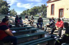 Σε ετοιμότητα  ο Δήμος Σκιάθου ενόψει της αντιπυρικής περιόδου