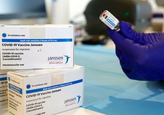 Μικρά τα ποσοστά εμβολιασμένων στην Π.Υ. Μαγνησίας