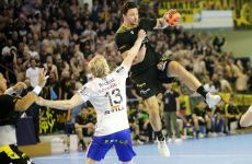 Κυπελλούχος Ευρώπης η ΑΕΚ στο χάντμπολ