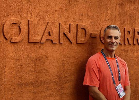 Και φέτος στο Roland Garros ο Βολιώτης Πέτρος Μπίρης