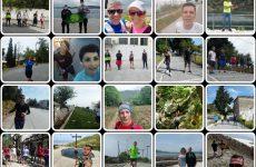 Εορταστικές διαδρομές στο Πήλιο, τη Μαγνησία και σε όλη την Ελλάδα από τα μέλη του ΣΔΥ Βόλου