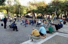 Σύσκεψη ταξικών σωματείων στο Βόλο