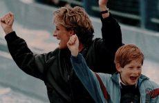 Πρίγκιπας Χάρι: Ο θάνατος της μητέρας μου με οδήγησε στο αλκοόλ και τα ναρκωτικά