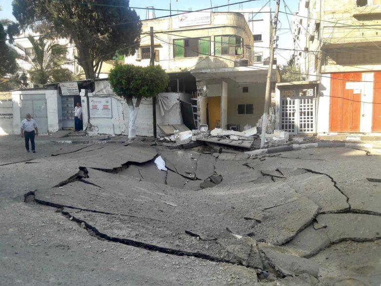 Ισραήλ – Γάζα: Νέα έκτακτη συνεδρίαση του Συμβουλίου Ασφαλείας του ΟΗΕ