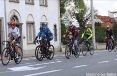 Δέκατος ο Νίκος Παπακυργιάκης στο παγκόσμιο πρωτάθλημα ποδηλασίας στο Βέλγιο
