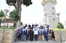 Η 7η Πανθεσσαλική συνάντηση τοπικών διοικήσεων της διεθνούς Ένωσης Αστυνομικών