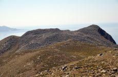 Μήλος – Αντίμηλος: Έρευνα στο ηφαιστειακό πεδίο