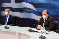 Χρ. Τριαντόπουλος: Μεταρρύθμιση αντικειμενικών αξιών με άρση αδικιών