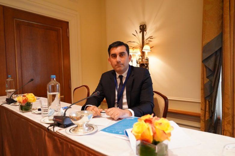 Στο World Tourism Organization (UNWTO) ο Δήμος Σκιάθου