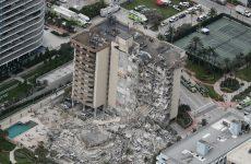 Κατάρρευση κτιρίου στη Φλόριντα: Στους εννέα οι νεκροί