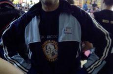 Σε έντονες προπονήσεις επανήλθε ο αθλητής του Kick Boxing Κεχαγιάς Ανδρέας