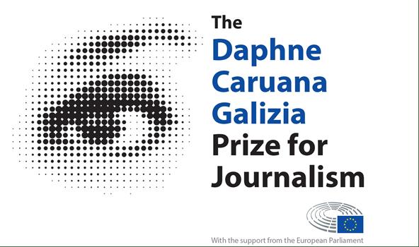 Έναρξη υποβολής συμμετοχών για το Βραβείο Δημοσιογραφίας Daphne Caruana Galizia