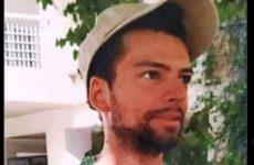 Νεκρός ο 31χρονος αγνοούμενος  Ανδρέας Μποτονάκης