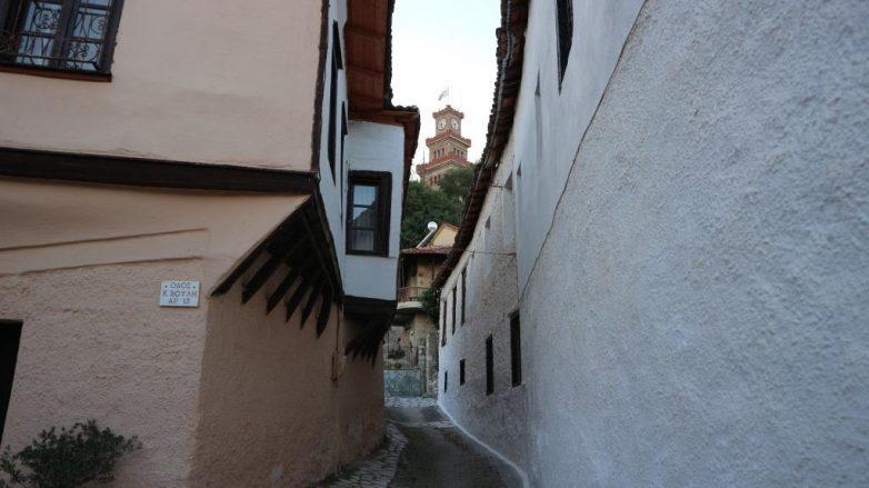 Τρίκαλα – μια πόλη που αξίζει να επισκεφθείς