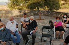 Ομόφωνη έγκριση των πεπραγμένων του ΔΣ του Πολιτιστικού Αναπτυξιακού Συλλόγου Παλιουρίου – Ο Άγιος Νικόλαος