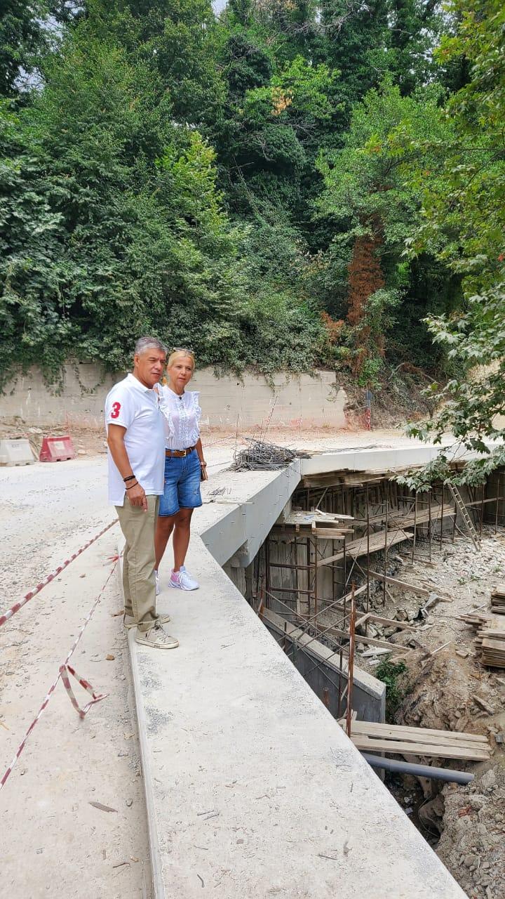 Ρέματα στον Αλμυρό καθαρίζει η Περιφέρεια Θεσσαλίας