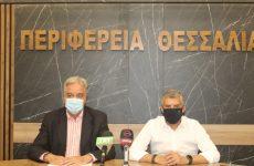 Οι πρώτες Κινητές Μονάδες Εμβολιασμού από 5η ΥΠΕ και Περιφέρεια Θεσσαλίας, σε πόλεις και χωριά