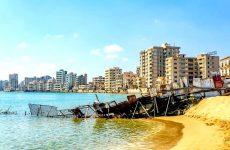 Κύπρος: Ερντογάν – Τατάρ ανακοίνωσαν άνοιγμα του 3,5% της Αμμοχώστου