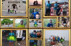 Στις κορυφές του Faethon Olympus Marathon και σε πολλούς ακόμη αγώνες οι δρομείς του ΣΔΥ Βόλου