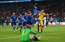 Για δεύτερη φορά πρωταθλήτρια Ευρώπης η Ιταλία