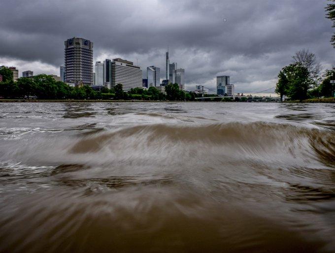 Πλημμύρες στη Γερμανία: Εννέα νεκροί και δεκάδες αγνοούμενοι