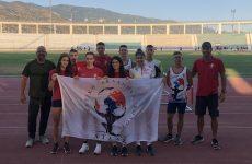 Πανελλήνιο Πρωτάθλημα στίβου στο Βόλο