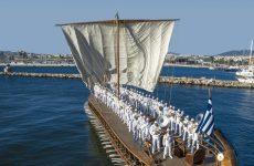 «Απόβαση» και φέτος στη Θεσσαλία η Μπάντα του Πολεμικού Ναυτικού