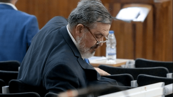 Χρήστος Παππάς: Σχέδιο διαφυγής στο εξωτερικό «δείχνουν» τα ευρήματα στο κρησφύγετο