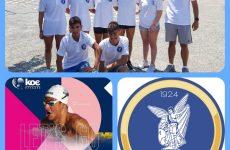 Στο Πανελλήνιο Πρωτάθλημα Αναπτυξιακών Κατηγοριών η Νίκη Βόλου