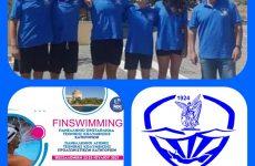 Στο πανελλήνιο πρωτάθλημα τεχνικής κολύμβησης κατηγοριών η Νίκη Βόλου