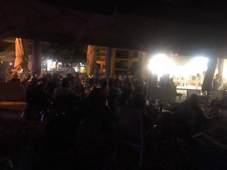 Μουσική βραδιά αλληλεγγύης  στη Νέα Αγχίαλο