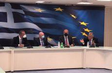 Σύμπραξη  Πανεπιστημίου Θεσσαλίας στην κατασκευή μη επανδρωμένου αεροσκάφους